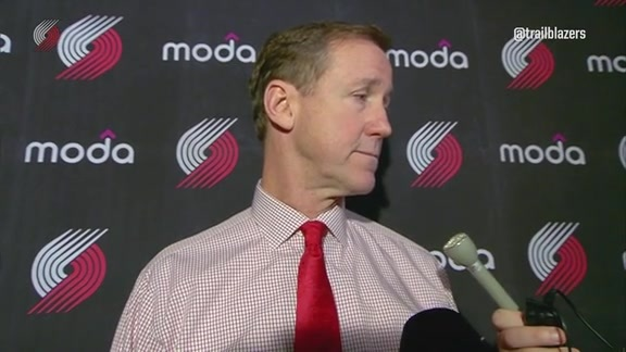 Stotts: 'We Have to Get Better Defensively'