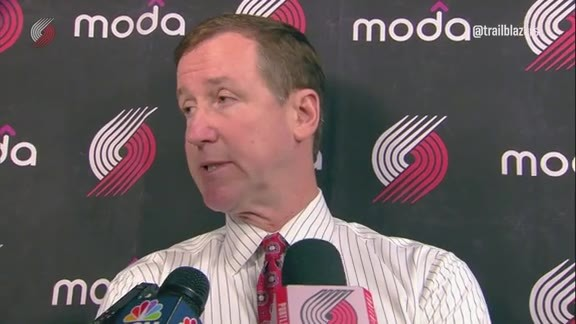 Stotts Pleased with Effort Despite Loss in Memphis