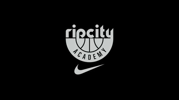 Trail Blazers Launch Rip City Academy