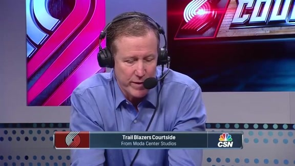 Stotts: 'In Our Minds, We Haven't Scratched the Surface'