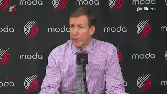 Stotts: 'Henderson Really Gave Us a Lift Off the Bench'