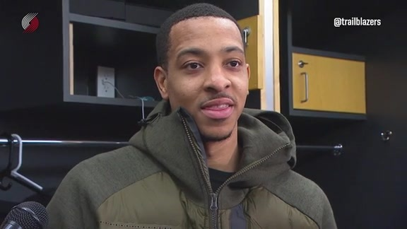 McCollum: 'We've Grown Immensely and That's Been the Key'