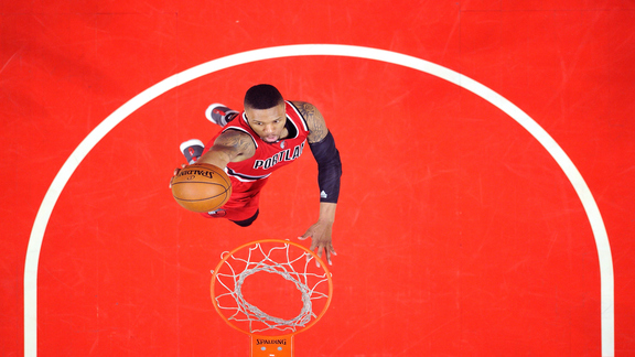 Game Five Highlights: Trail Blazers 108, Clippers 98