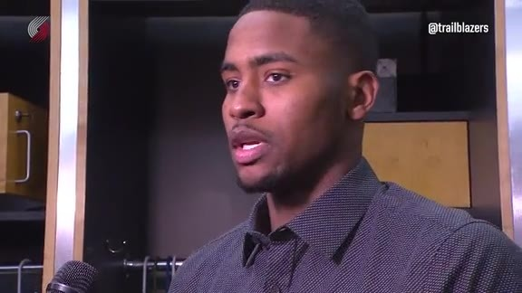Harkless: 'We Know We've Got Nothing to Lose'
