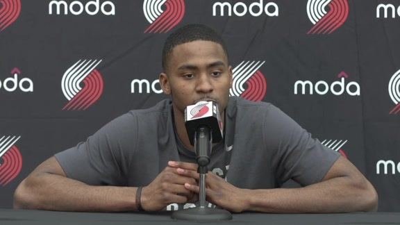 2015-16 Exit Interview: Maurice Harkless