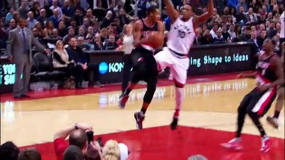 Video: Top 10 Assists of 2015-16