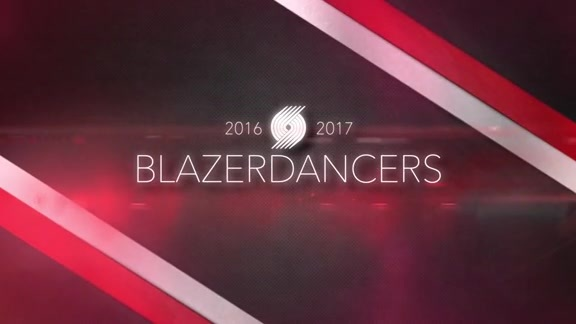 Introducing the 2016-17 BlazerDancers Team