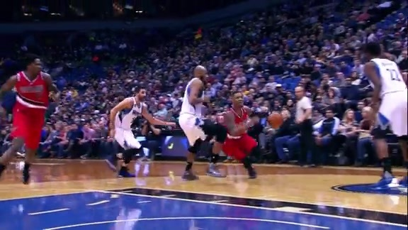Video: Top 10 Plays of 2015-16