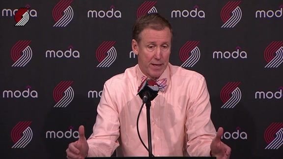 Coach Stotts: 'It's Always Good To Win'