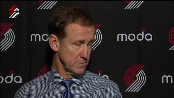 Stotts: 'One Of Our Goals This Year Is To Be Consistent'
