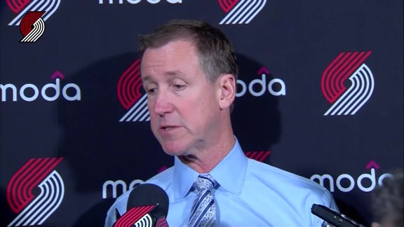 Stotts: 'A Great Way To Start The Season'
