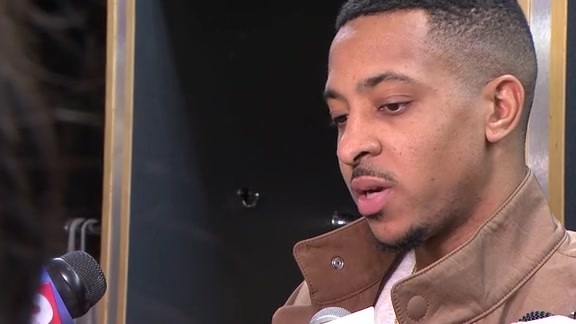 McCollum: 'We Were Right There At The End'