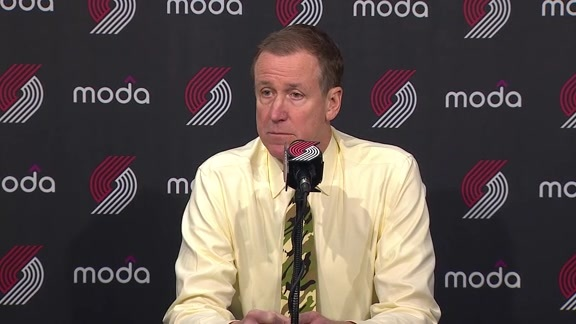 Stotts: 'They Outplayed Us'