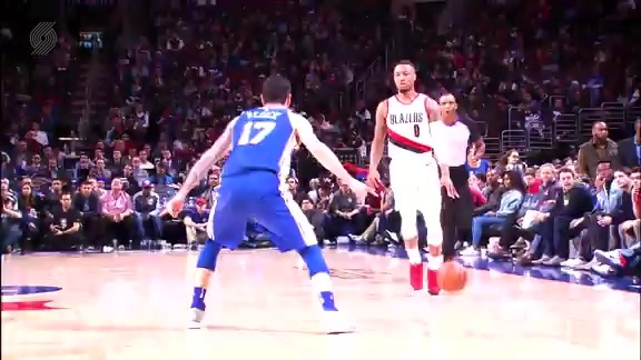 Highlights: Portland 81, Philadelphia 101