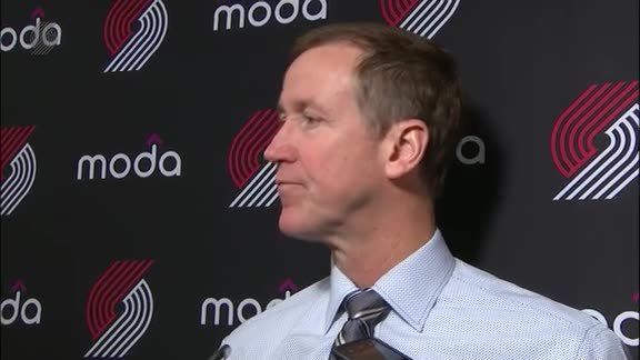 Stotts Meets The Media After Comeback Win In Brooklyn