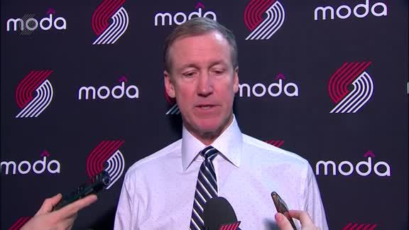 Stotts: 'The Goal Is To Keep Getting Better Throughout the Year'
