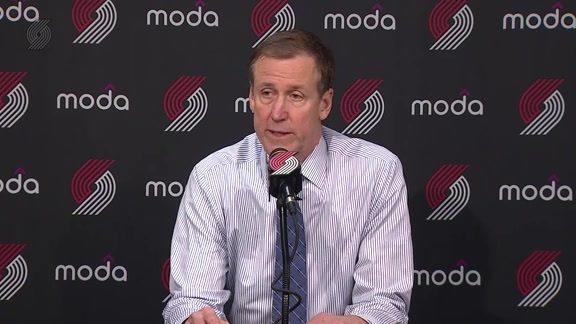 Stotts: 'We Gotta Maintain Our Focus Better'