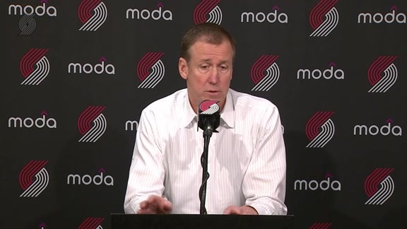 Stotts: 'We've Shown That We Can Play Better'