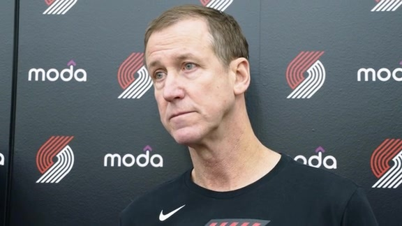Stotts: 'You're Going To Have Ebbs And Flows'