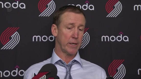 Stotts: 'We Needed That One'