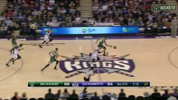 Jabari Picks Belinelli and Jams