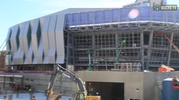 Sacramento Is Buzzing About New Arena