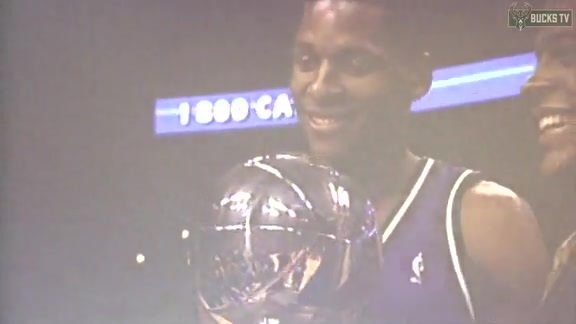 Flashback Friday: Ray Allen Wins 2001 Three-Point Contest