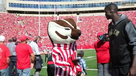 Thon Maker Tours Wisconsin