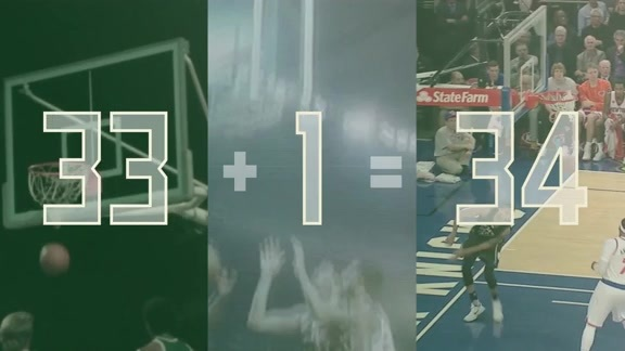 Milwaukee Bucks TV Spot: The Math Adds Up