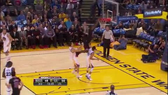 Snelly Cat With the Putback