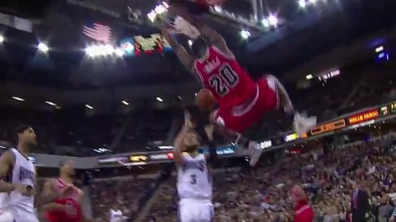 Rose to Snell for the Slam