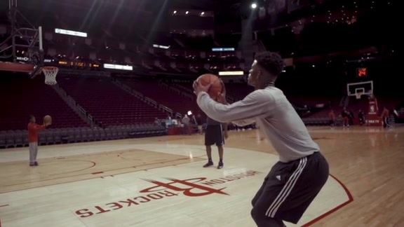 American Express Home Court Advantage: Jimmy Butler | Chicago Bulls