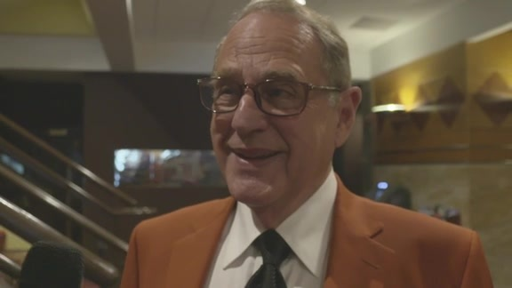 BullsTV HOF Interview: Jerry Reinsdorf