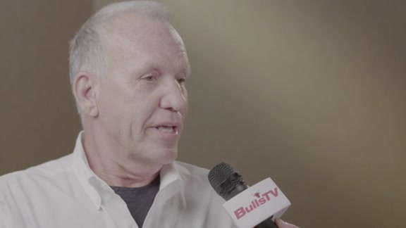 BullsTV HOF Interview: Doug Collins
