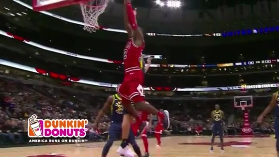 Dunk of the Week - 11.13.17
