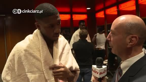 Inside the Locker Room: Kris Dunn - 12.11.17