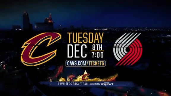 Wine and Gold Welcome Portland to The Q on December 8th