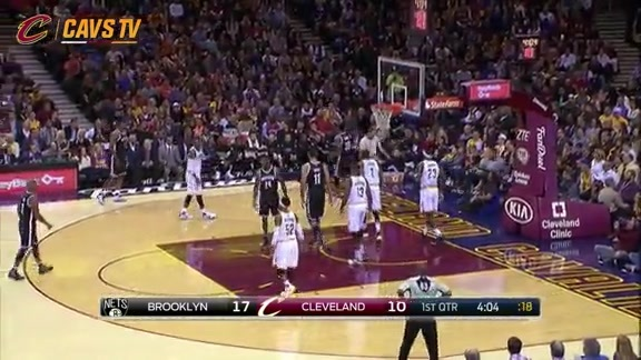 James Jones with the Rejection - November 28, 2015