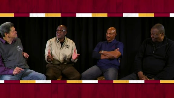Cavs Legends Discuss Playing in the 70s