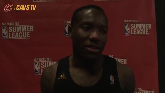 CavsTV In-Depth: Kay Felder