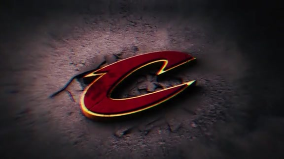 2016 Cavaliers Player Intro