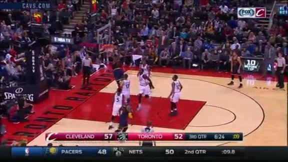 Pick-and-Roll to Perfection - October 28, 2016