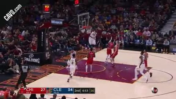 Featured Highlight: DRose Lobs Green