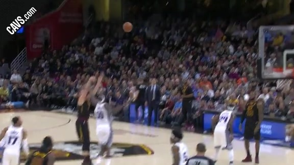 KLove Cans the Triple