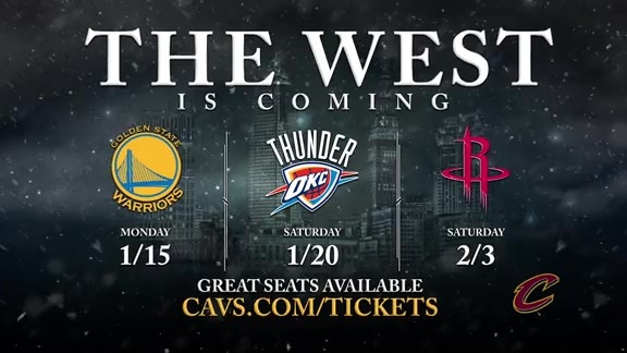 The West is Coming to The Q