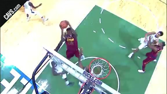 Green with the Hoop and the Harm