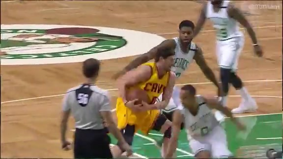 2/5 Celtics Minute: Make Them Work On Defense