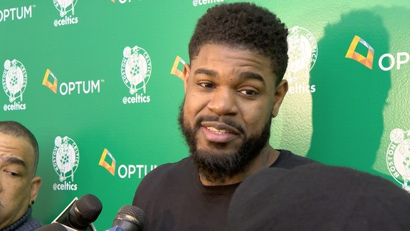 4/29 Exit Interview: Amir Johnson