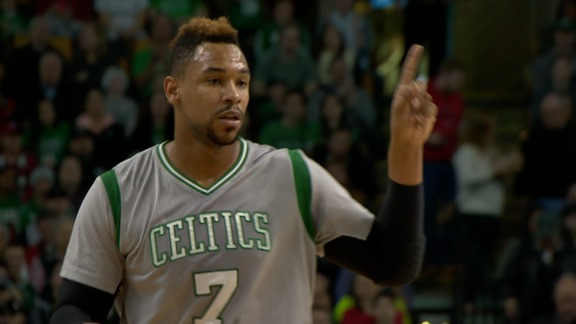 2015-16 Highlight Reel: Jared Sullinger