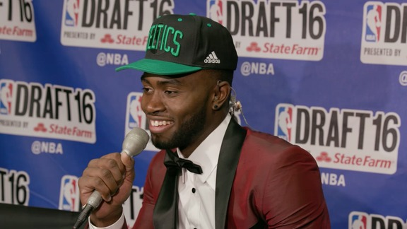 2016 NBA Draft Sights and Sounds